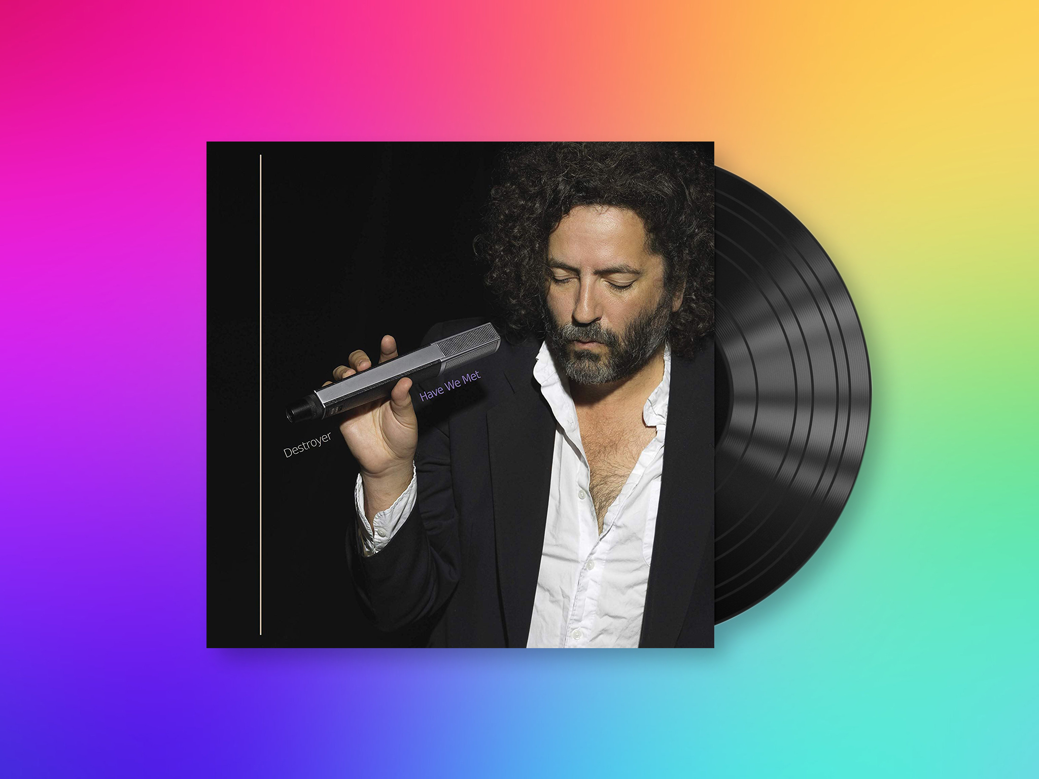 Have We Met, el nuevo disco de Destroyer