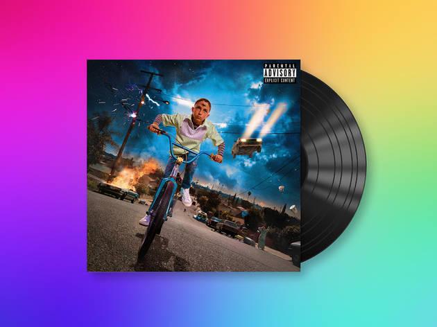 YHLQMDLG, el nuevo disco de Bad Bunny