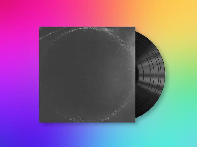 Triangulo de Amor Bizarro presenta su disco homónimo
