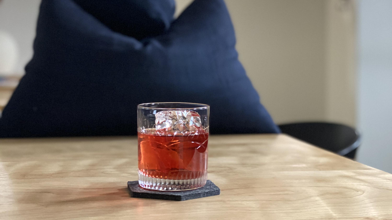 kumiko, cocktail, julia momose, drink, bar, west loop