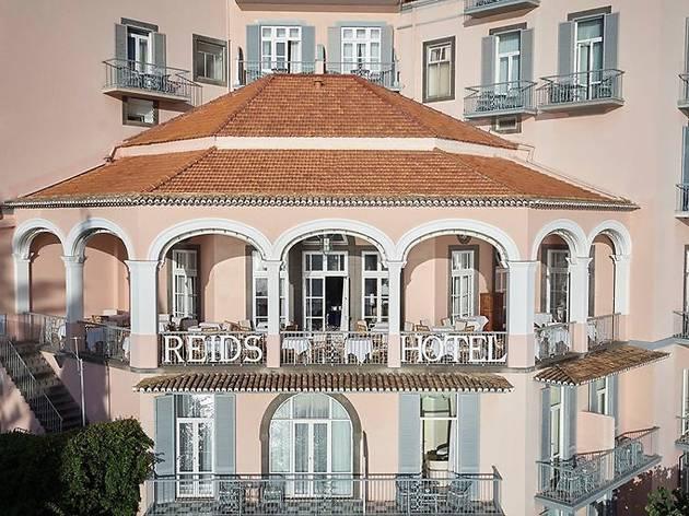 Belmond Reid's Palace