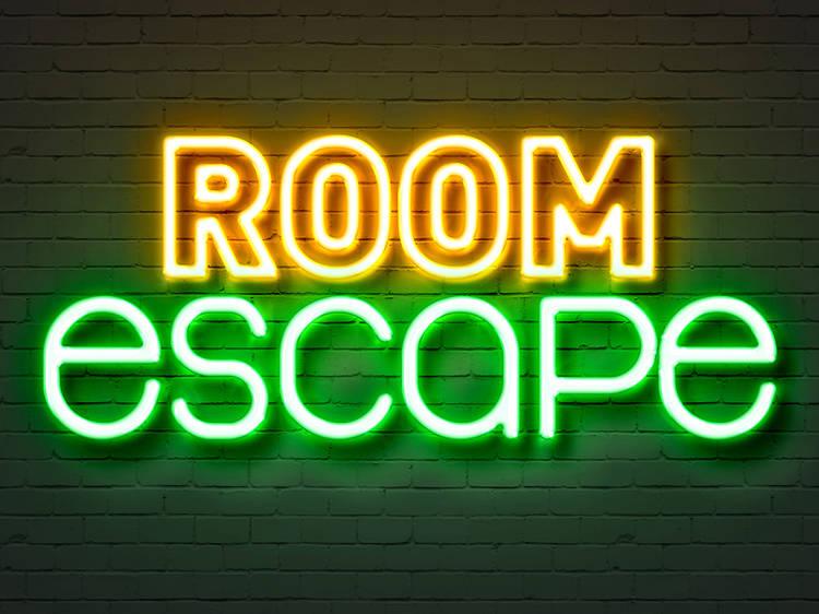 Munta un escape room a casa