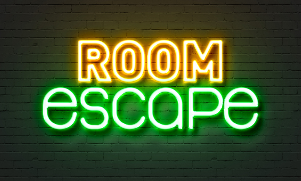 4 escape rooms virtuals per jugar a casa