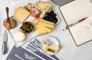 cheese class