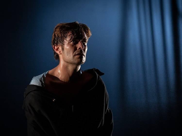 A Morte de Danton – Teatro Nacional São João