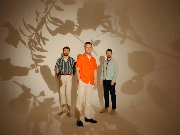 Friendly Fires regresa a la Ciudad de México para presentar su más reciente álbum