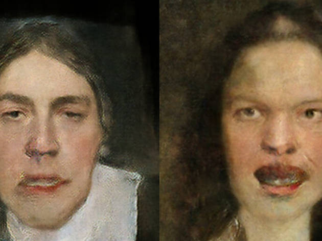 This AI artist can turn you into a hilarious Renaissance painting