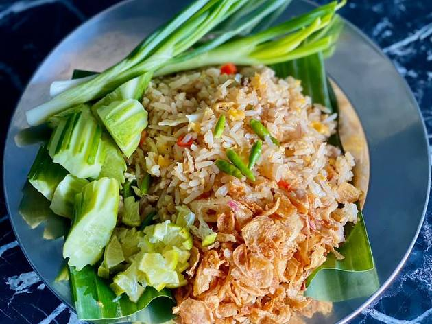 8 great restaurants that serve amazing fried rice dishes