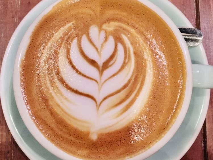 Espresso Alchemy
