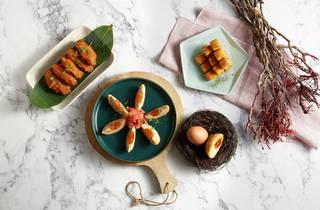 Crystal Jade Hong Kong Kitchen