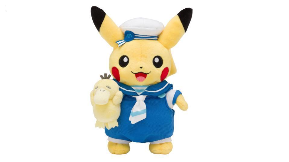Pokémon Center Yokohama