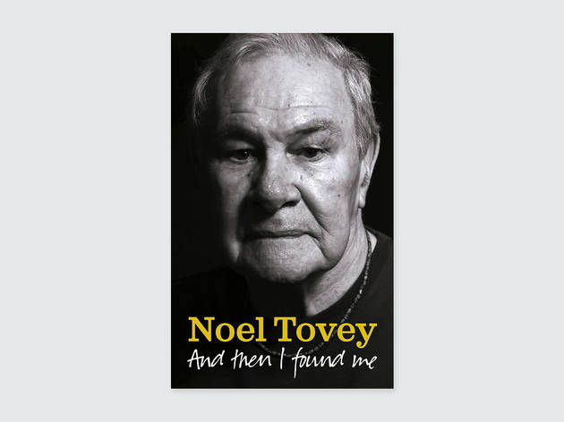 And then I Found Me by Noel Tovey