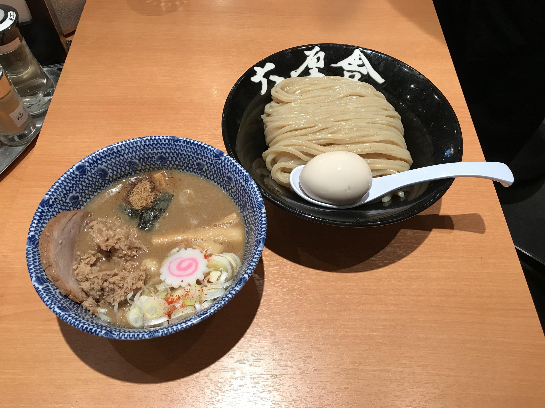 六厘舎 TOKYO