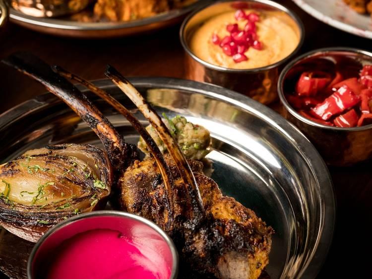 8 Award-winning restaurants that do delivery