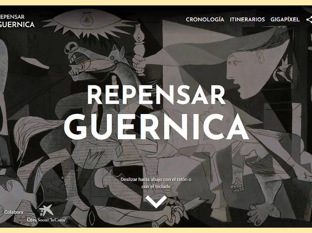Museo Reina Sofía virtual