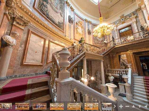 Museo Cerralbo virtual