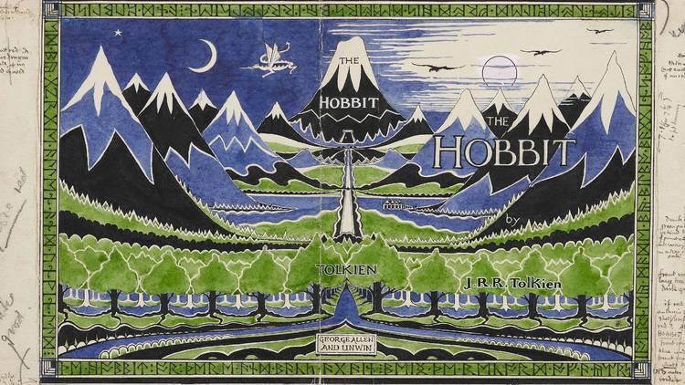 """""""Si Tolkien m'était conté"""" : une balade radiophonique vous emmène dans l'expo Tolkien à la BNF"""
