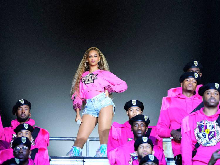Beyoncé - 'Homecoming'