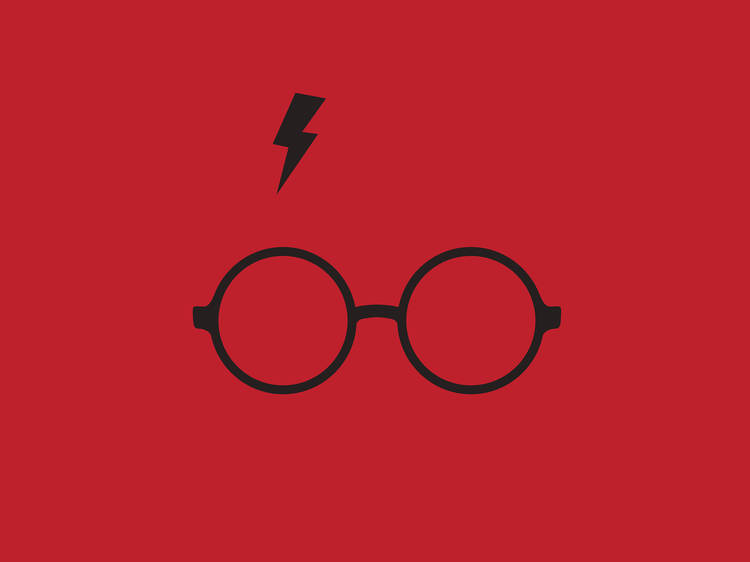 Live the Harry Potter dream