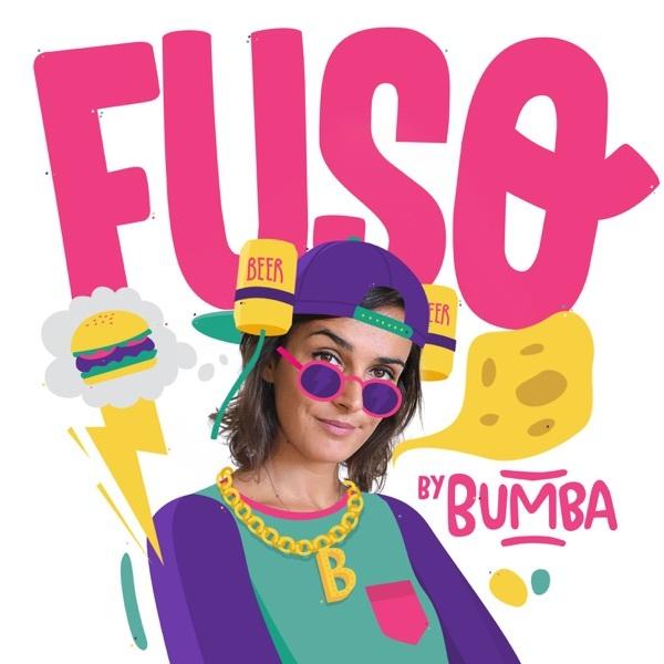 Bumba na Fofinha, Fuso, podcast, programa, online