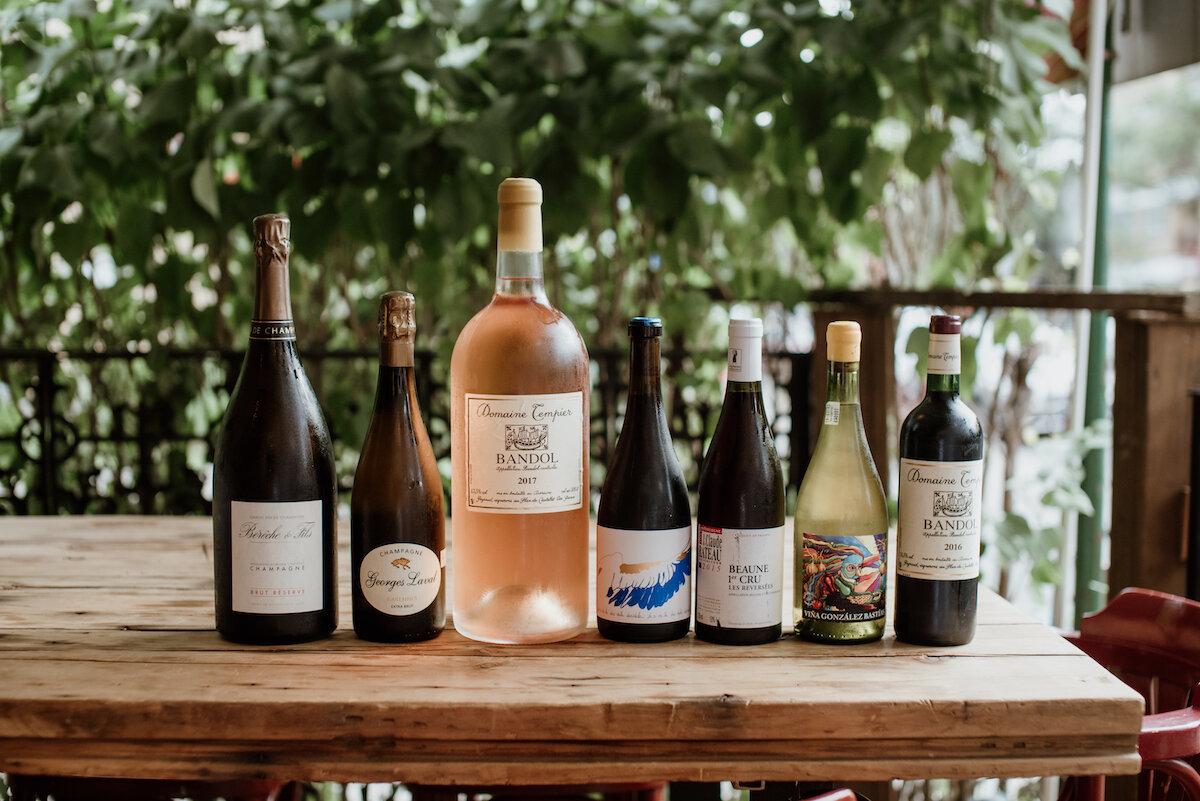 Boucherie Bar à Vin Provisions