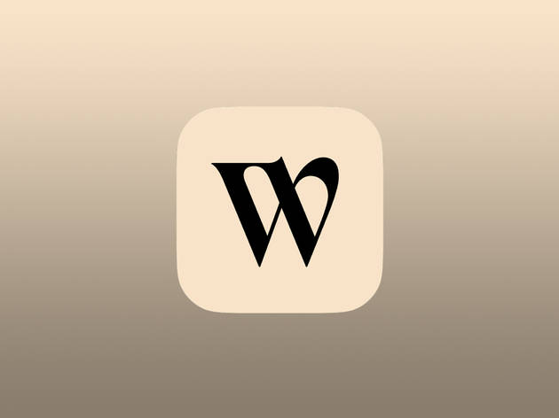 Whereby video chat app logo