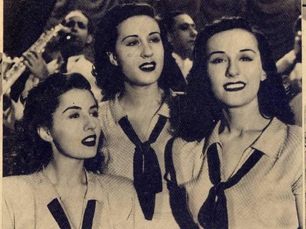 Filme, Cinema, Bola ao Centro (1947)
