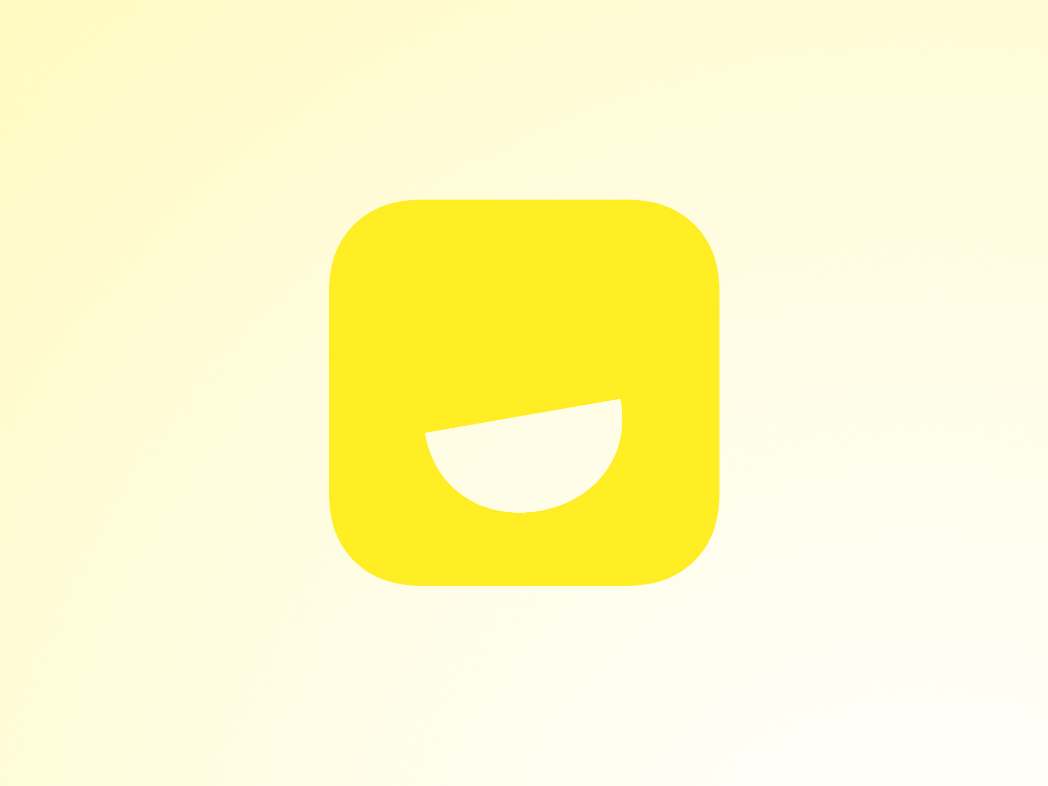 Yubo video chat app logo
