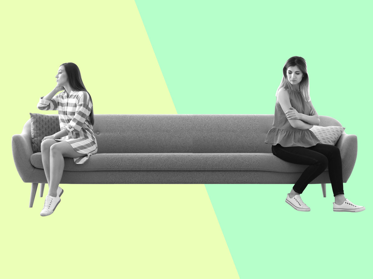 A psychologist's guide to not falling out with your flatmates