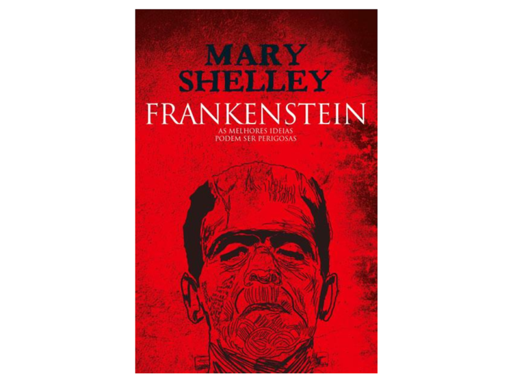 DIA 15   Frankenstein