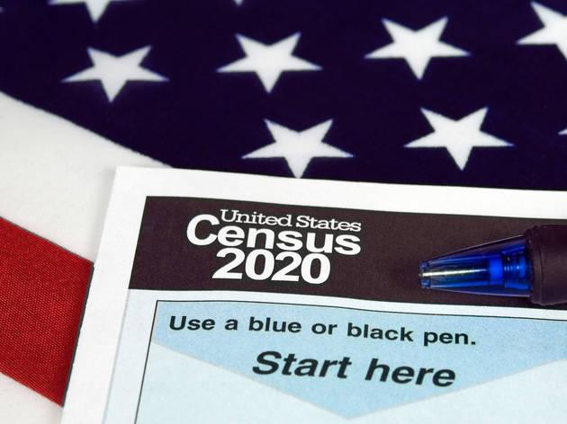 Census Day, United States Census Bureau, federal funding, Founding Fathers. Constitution, President Thomas Jefferson, coronavirus, pandemic