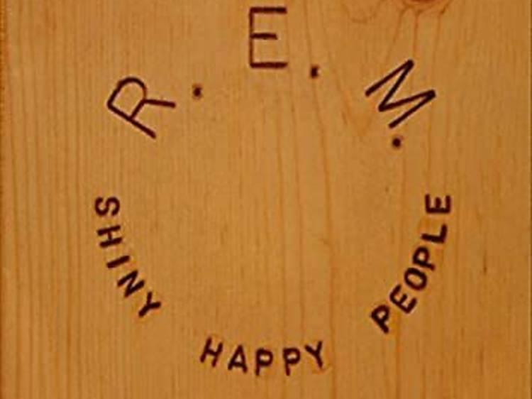 'Shiny Happy People', de R.E.M.