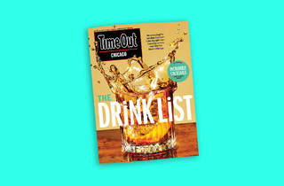chicago, drink list, cover, magazine, issue, Photograph: Chelsea Kyle, Food Styling: Sue Li