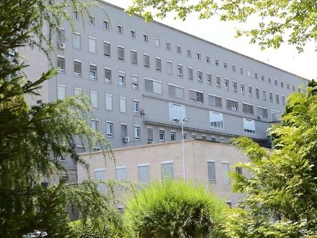 Hospital São João
