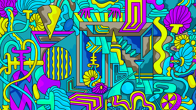 These Nyc Based Artists Are Making Free Digital Coloring Books