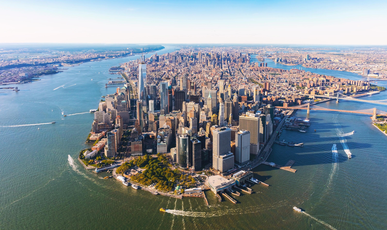 NYC releases map of positive tests broken down by zip code