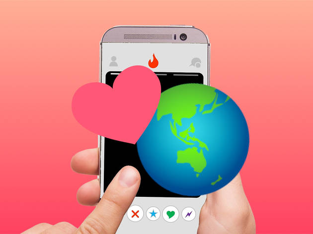 Tinder is making its 'passport' feature free