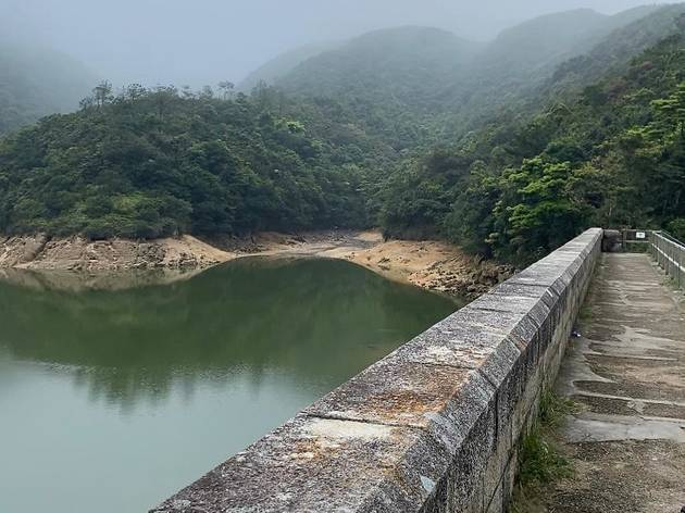 Wong Nai Reservoir