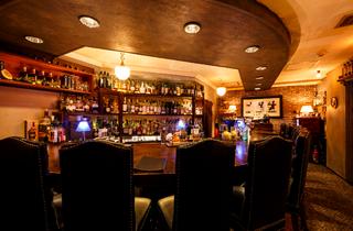 The Bar Casablanca