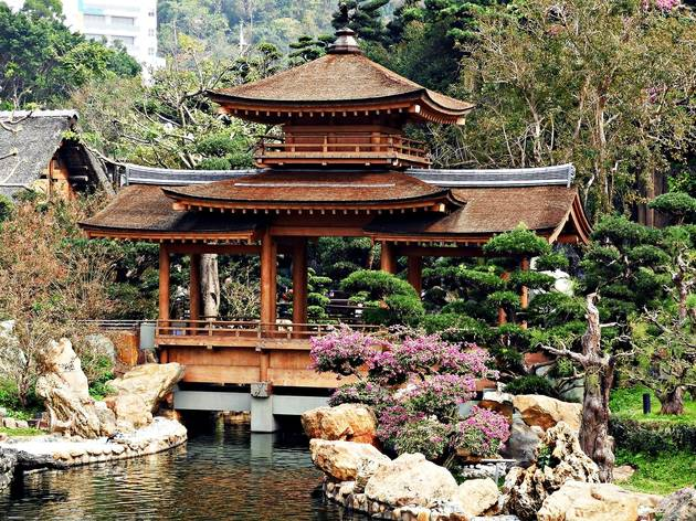 Best parks for a stroll in Hong Kong