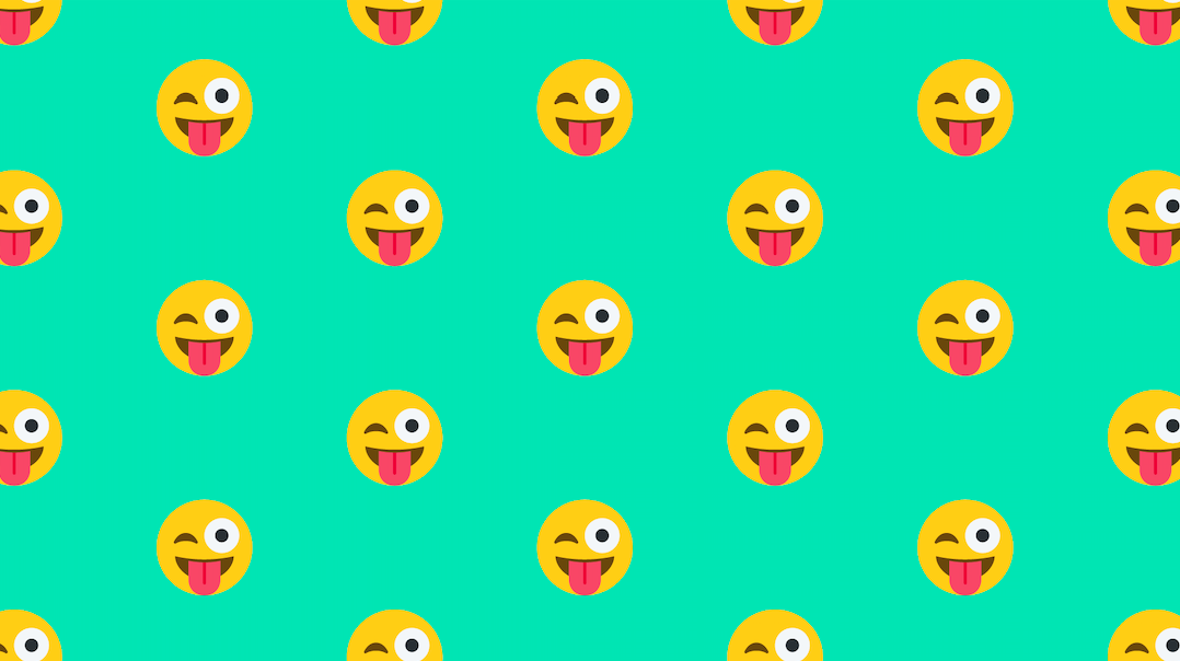 Free Pixar, manga and emoji backgrounds for your video calls and meetings