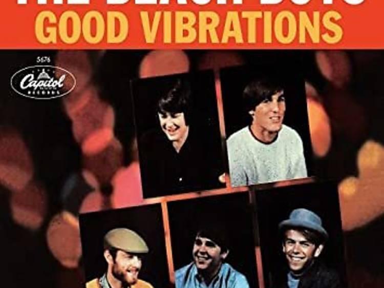 'Good Vibrations', de Beach Boys