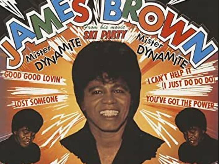 'I Got You (I Feel Good)', de James Brown