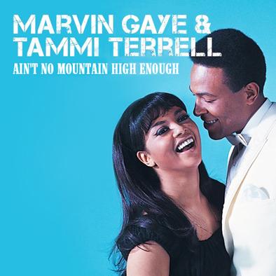 Marvyn Gaye & Tammi Terrell