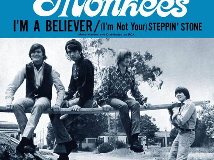 'I'm a Believer', de The Monkees