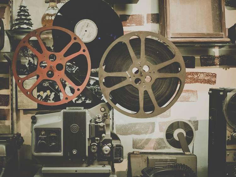 Tester sa culture cinématographique avec ce blind test