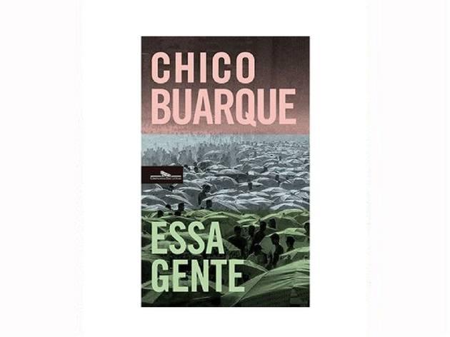 Compras, Livros, Essa Gente, Chico Buarque