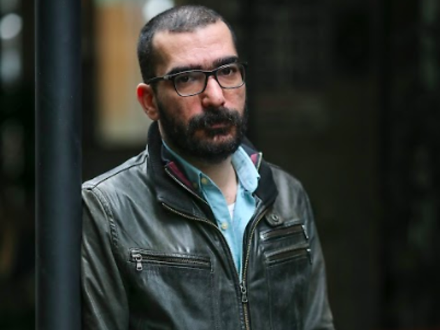 picture of Mehmet Sahid Aydın