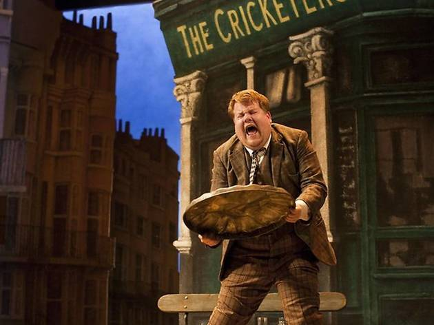 Photograph: Courtesy Johan Persson One Man, Two Guvnors