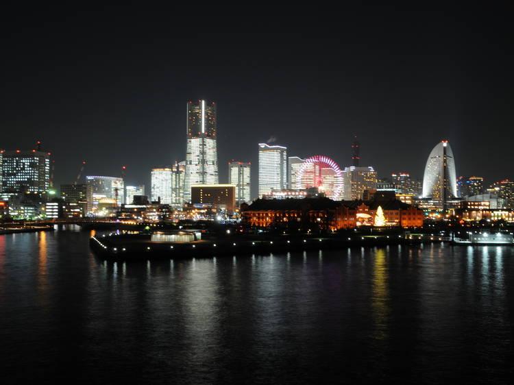 横浜でしかできない50のこと